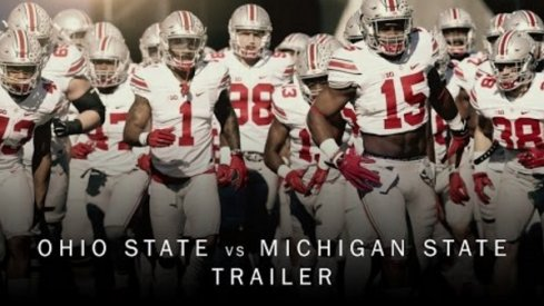 Ohio State and Michigan State is here.