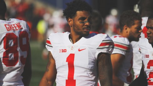 Saturday is Braxton Miller's final home game as an Ohio State Buckeye.