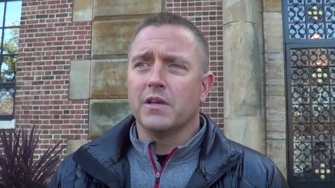 Kirk Herbstreit and George Whitfield preview Saturday's Michigan State-Ohio State game.