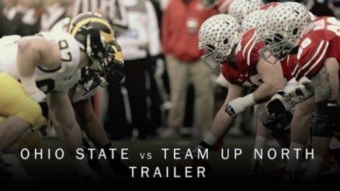 Trailer for OSU-UM