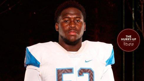Antwuan Jackson will visit Auburn again this weekend.