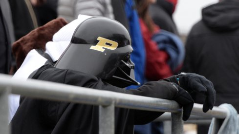 Purdue finished their 2015 campaign with a 2-10 record.