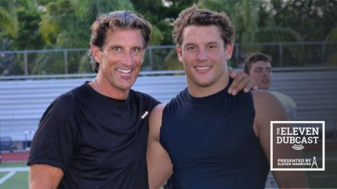 John and Nick Bosa