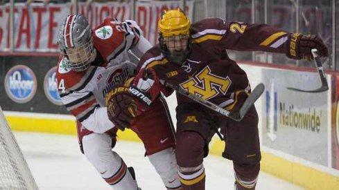 Minnesota edges the Bucks and Craig Dalrymple