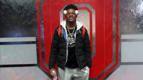 Former Temple commit Jahsen Wint has flipped his commitment to Ohio State.
