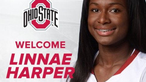 Linnae Harper is heading to Ohio State