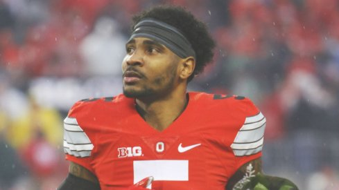 Braxton Miller has one more chance for postseason glory.