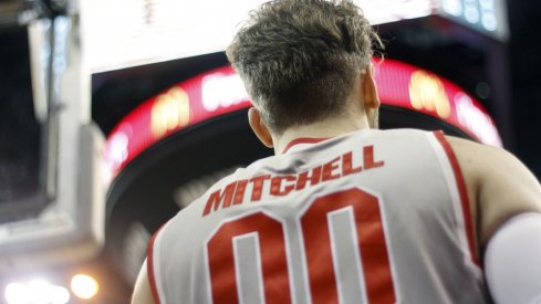 Mickey Mitchell makes his collegiate debut.