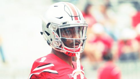 Fight To The End: Braxton Miller.