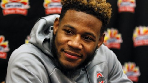 What if Vonn Bell had played in the 2013 Big Ten Championship Game?