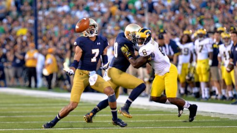 Wide receiver Will Fuller is a matchup nightmare for defenders.