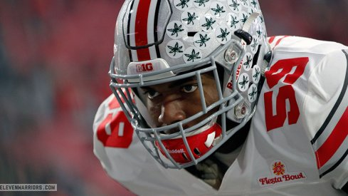 The Buckeyes continue to excel in the Fiesta Bowl.