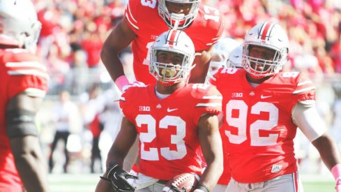 Ohio State faces a major defensive overhaul in 2016.