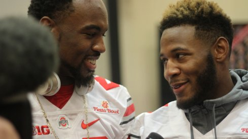 Urban Meyer expected Ohio State to lose a bevy of underclassmen to the NFL Draft, but not as many as nine.