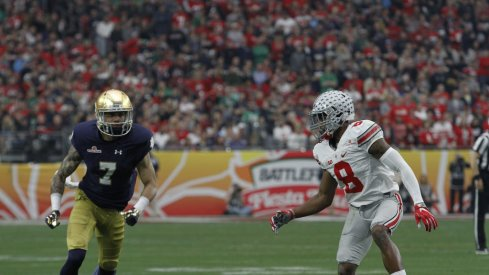 Ohio State is confident Gareon Conley will be 'the guy' at corner next year.