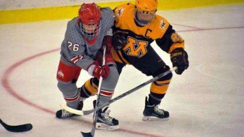 Battling Buck, Kendall Curtis.