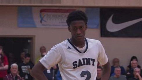 Kobi Simmons will commit Saturday.