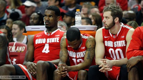 Ohio State played its worst game in a decade on Saturday against Maryland.
