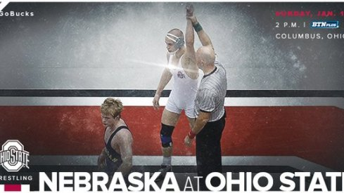 The Buckeyes Host the Huskers on Saturday.