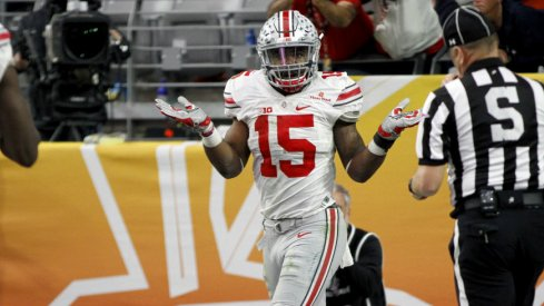 Ezekiel Elliott led many of Ohio State's most effective offensive drives in 2015.