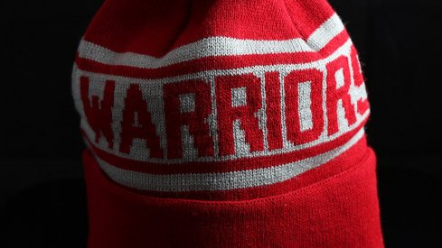 The Eleven Warriors Winter Hat, available at Eleven Warriors Dry Goods