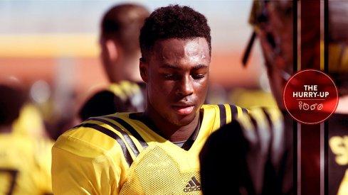 New Jersey's Jordan Fuller at the US Army All-American Bowl in San Antonio.