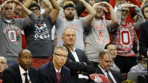 Is Thad Matta Ohio State's GOAT?