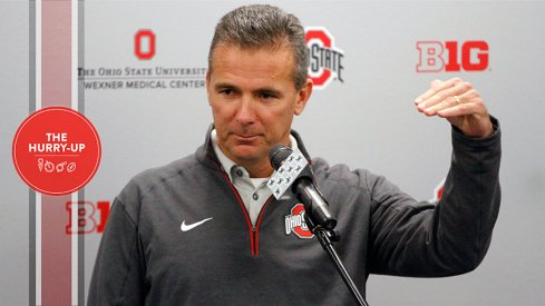 Urban Meyer is hoping to take his 2016 class to another level on Wednedsay morning.