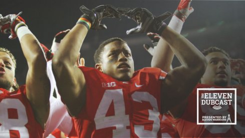 Buckeye great Darron Lee stops by the Dubcast this week.