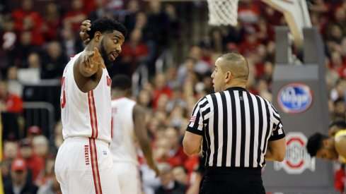 JaQuan Lyle could be back in Ohio State's starting lineup.