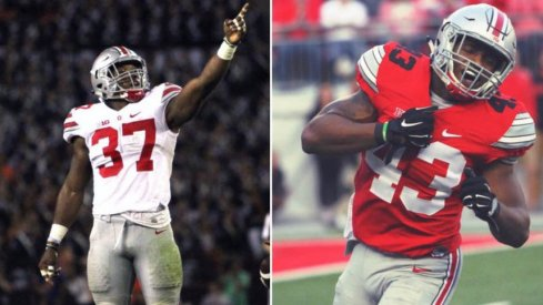 Joshua Perry and Darron Lee are the latest Buckeye linebackers headed to the NFL.