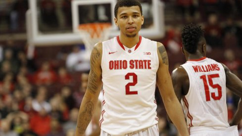 Ohio State needs a big performance from Marc Loving on Tuesday.