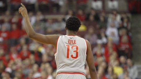 JaQuan Lyle will be huge for Ohio State if it wants to pull an upset against Michigan State.