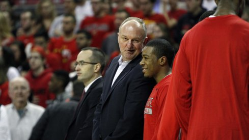 Thad Matta call-in show recap Feb. 22.
