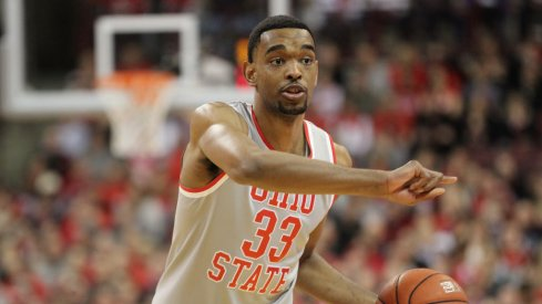 Without Jae'Sean Tate, more falls on Keita Bates-Diop moving forward.