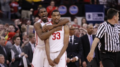 Is it better for Keita Bates-Diop and company to head to the NCAA tournament or NIT?