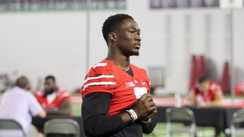 Is 2016 the season Johnnie Dixon's knees allow him to break out?