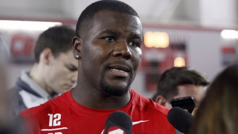 Cardale Jones knows how important Ohio State Pro Day was for him.