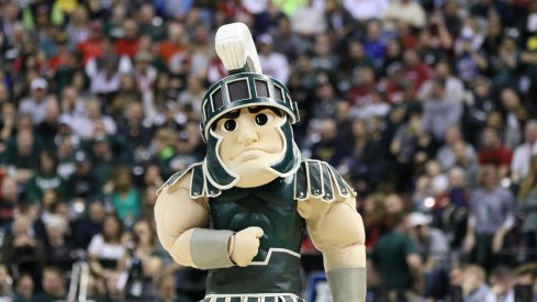 Michigan State is a favorite to take the title.