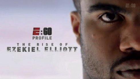 Rise of Ezekiel Elliott Part 2