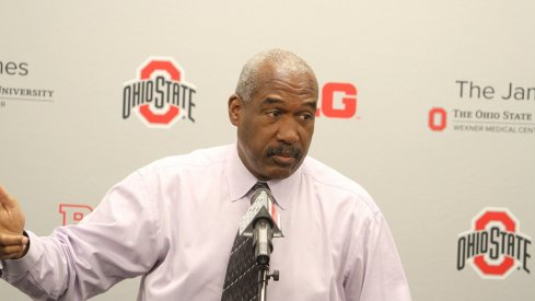 Ohio State AD and VP Gene Smith issued a statement on his Twitter Wednesday regarding comments he made Tuesday afternoon.