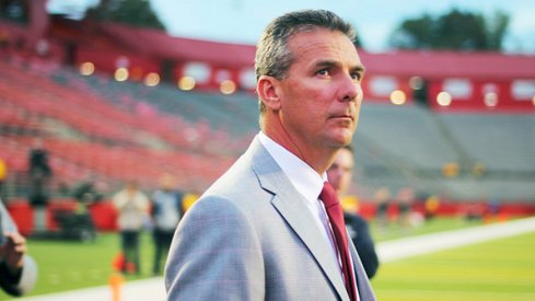 Urban Meyer and Ohio State seem to be looking at a bright future