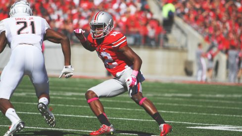 Can Denzel Ward work himself into the cornerback rotation at Ohio State in 2016?