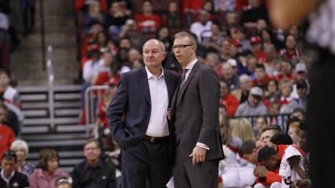 Thad Matta and Jeff Boals have some scholarship options.