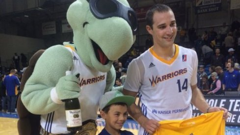 Aaron Craft scores a triple-double in overtime win over Reno Bighorns