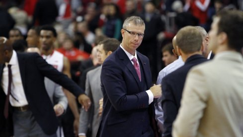 Jeff Boals is leaving Ohio State to become the head coach at Stony Brook.