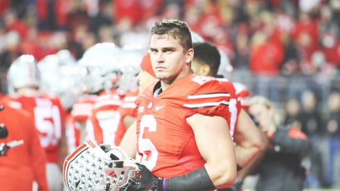 Sam Hubbard is looking out for the April 9th 2016 Skull Session.