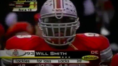 R.I.P. Will Smith