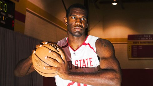 Greg Oden to return to Ohio State as a team manager.