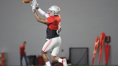 Torrance Gibson could be one of Ohio State's breakout stars during the spring game.